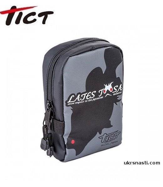 4f44a02a4b65 Рыболовный Интернет Магазин | - Сумка Tict Game Pouch для ...